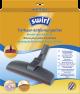 Swirl® Ακροφύσιο για την αφαίρεση τριχών από κατοικίδια ζώα