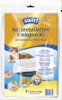 Σακούλα Swirl® για λεκάνη άμμου γάτας