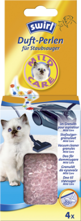 Swirl® αρωματικές πέρλες  για Απαλή φροντίδα