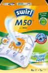 Σακούλες ηλεκτρικής σκούπας MicroPor® Plus