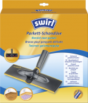 Swirl® Προστατευτικό ακροφύσιο για παρκέ
