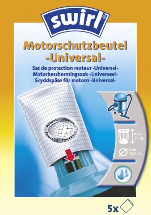 Σακούλα προστασίας μοτέρ γενικής χρήσης